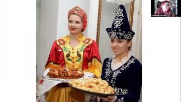 Онлайн-презентация деятельности Ассамблеи народа Кыргызстана